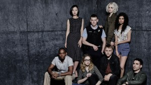 Sense8 Season 2 Filming Wraps September 2016