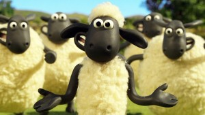 Shaun The Sheep Renewed For Christmas 2015 Special!