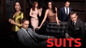 Suits Spinoff Centered On Gina Torres Coming To USA Network?