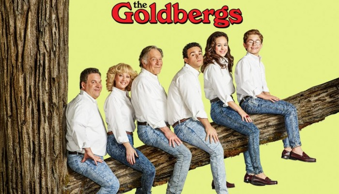 Is There The Goldbergs Season 4? Cancelled Or Renewed?