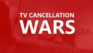Cancellation Wars – Which Network Will Swing The Axe First?