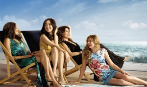 Mistresses Renewed For Season 4 By ABC!