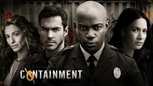 CW Schedules Containment Premiere Date & Beauty and the Beast Final Season