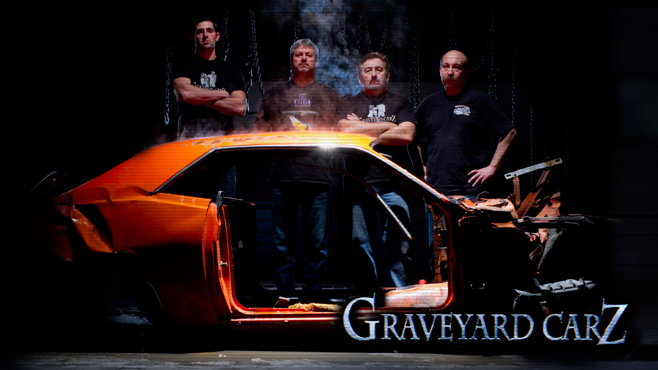 graveyard carz renewed for season 5 by velocity renew cancel tv