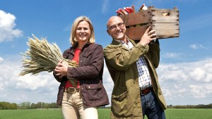 Harvest Renewed For 2015 Series By BBC Two!