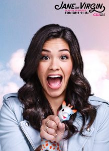 Jane The Virgin Cancelled Soon – CW Slashes Season 4 Episode Order