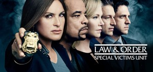 Law & Order: SVU Renewed For Season 19 By NBC!