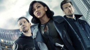 Minority Report – Cancelled FOX Series Ends On Cliffhanger