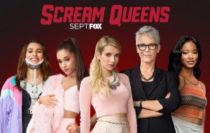 Scream Queens Relocates With Tax Credits — Plus Westworld, Shooter & More
