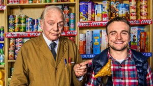 Still Open All Hours Renewed For Series 2 & Christmas Special By BBC One!