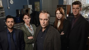 A Touch of Cloth Cancelled At Sky1 – No Series 4