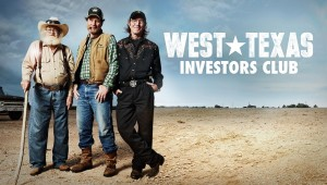 West Texas Investors Club Renewed For Season 2 By CNBC!