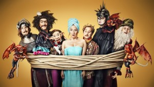 Yonderland Cancelled By Sky1 – No Season 4