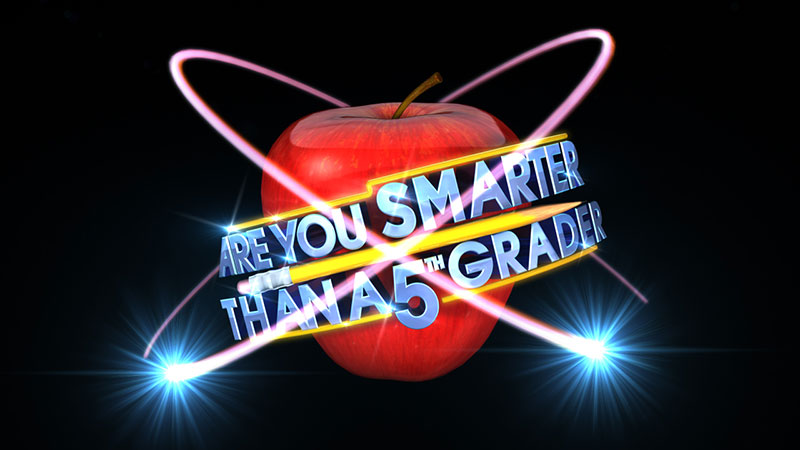 Cool Are You Smarter Than A 5th Grader Template Images Gallery