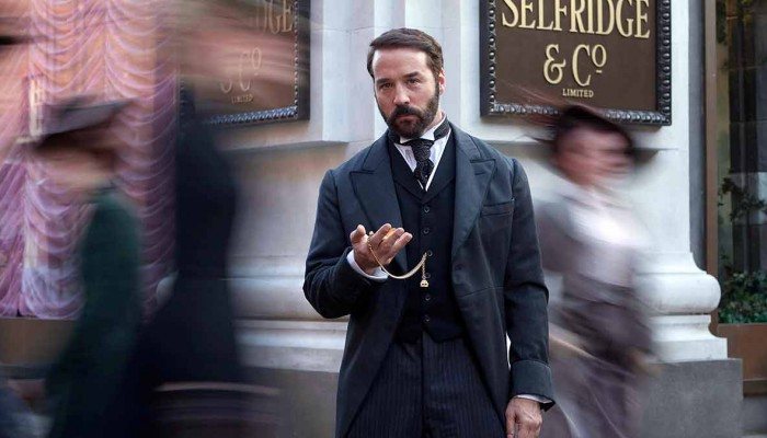 mr selfridge cancelled