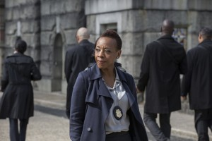 Blindspot – 7 Seasons Worth of Material Says Marianne Jean-Baptiste