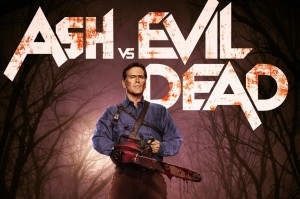 Ash vs. Evil Dead Renewed For Season 2 By Starz!