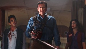 Ash vs Evil Dead Season 3 Renewal? – Starz Eye Long-Term Success