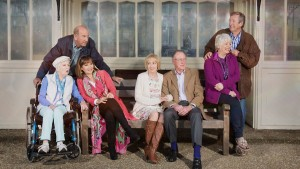Boomers Renewed For Series 2 By BBC One!