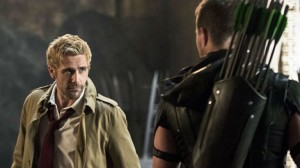 Constantine/Arrow Crossover 'Indebted' To NBC Cancellation