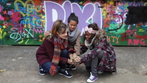 Dixi Renewed For Series 3 By CBBC!