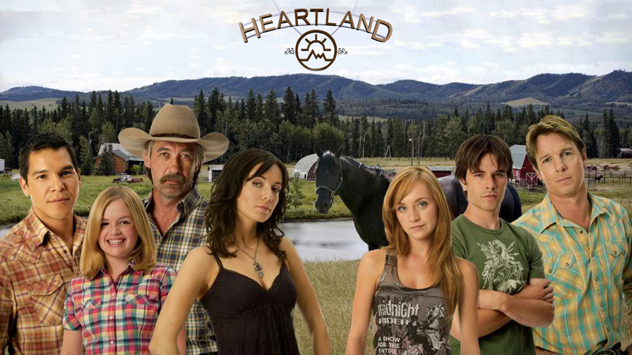 Is there heartland season 10 cancelled or renewed renew cancel tv