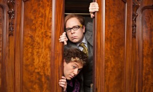 Inside No. 9 Series 3 – Production Begins