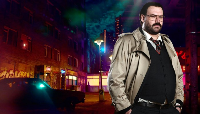 Murder In Successville renewed cancelled