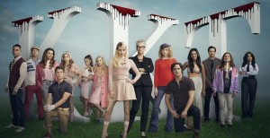 Scream Queens Season 2 Plans 'Approved', Despite Cancellation Fears