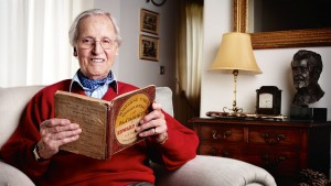 The Secret Life Of Books Renewed For Series 2 By BBC Four!