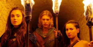 The Shannara Chronicles Season 2? Producer Issues Renewal Rally Cry
