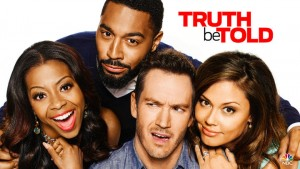 Truth Be Told – Cancelled NBC Comedy Closes Casket