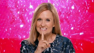 Full Frontal With Samantha Bee Pushed By TBS