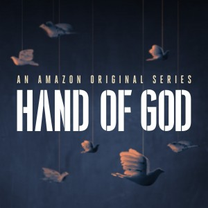 Hand of God Renewed For Season 2 By Amazon!