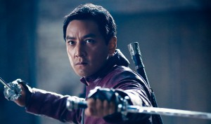 Into The Badlands – Check Out The Digital Comic Series Before Season 2