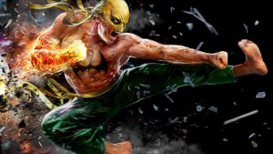 Iron Fist Cancellation Fears 100% Allayed As Finn Jones Grabs Lead Role