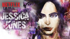 Jessica Jones Future Watch – Netflix Series Gets New Exec Producer For Season 2