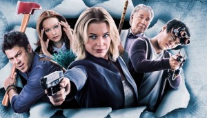 The Librarians Renewed For Season 4 By TNT!