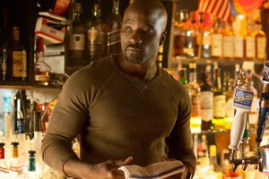 Luke Cage Season 2? Mike Colter On Netflix Series' 'Long Story'