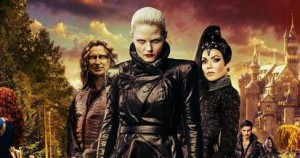 Once Upon A Time Season 7 – Jennifer Morrison SWANS OFF ABC Drama