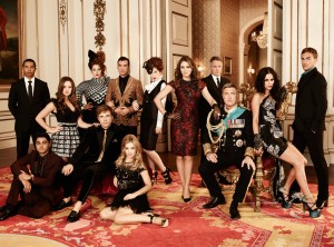 The Royals Renewed For Season 4 By E!