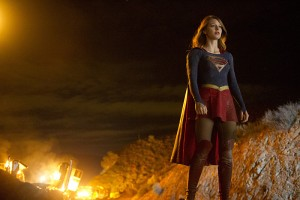 Supergirl Adds Steel To Back-9 & Season 2 Hopes With 'Super' Casting