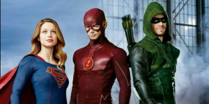 Supergirl Season 2 Renewal Boosted By Flash Crossover – Report