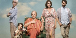 Transparent Renewed For Season 4 By Amazon!