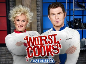 Worst Cooks In America Renewed For Season 13 By Food Network!