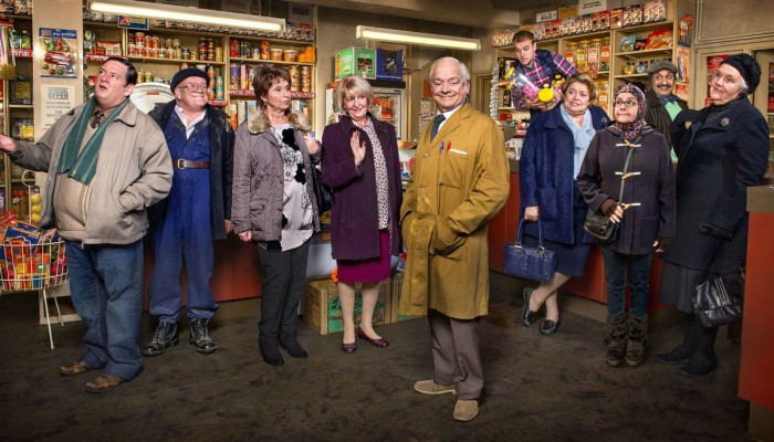 Still open all hours series 3 cancelled or renewed renew cancel tv