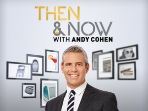 Then and Now with Andy Cohen Cancelled Or Renewed For Season 2?