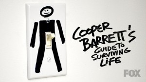 Cooper Barrett's Guide To Surviving Life Cancelled? Swaps Time Slots With Bob's Burgers