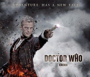 Doctor Who Season 10 – Filming Begins May 2016