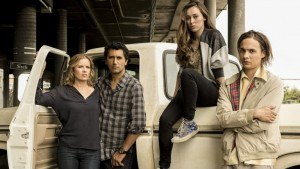 Fear The Walking Dead Wont Survive Walking Dead Crossover